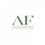 Adamsberg fastighetsförvaltning logotyp